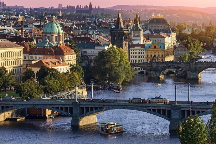 5. Прага