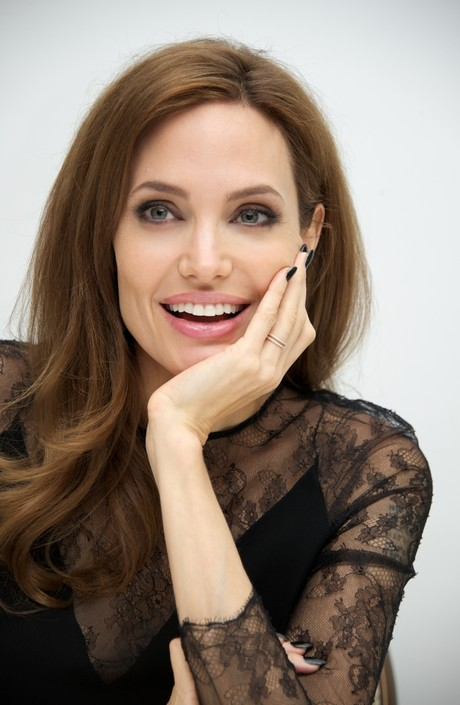 Анджелина Джоли: свадьба