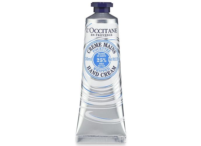 Whipped Hand Cream, L'Occitane