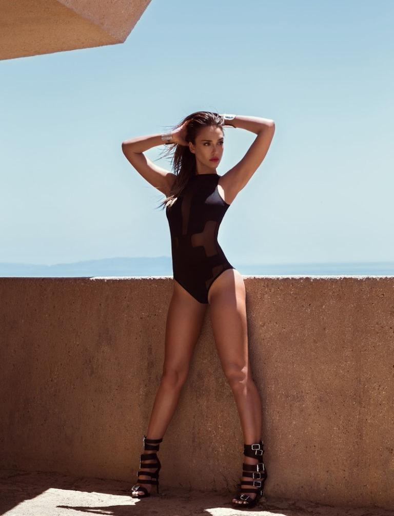 Джессика Альба красивые ноги знаменитостей