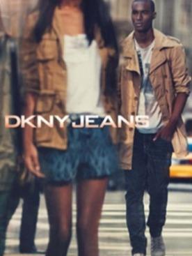 Сезонная распродажа DKNY Jeans