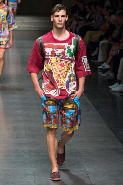 Неделя мужской моды в Милане: лучшие показы | галерея [4] фото [2]