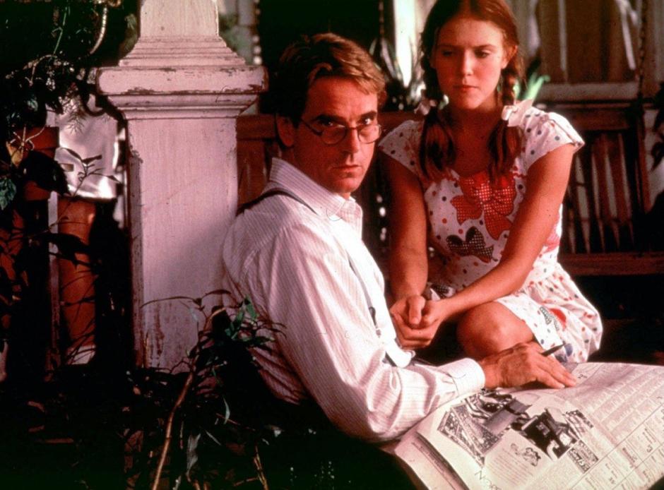 Кадр из фильма «Лолита» Эдриана Лайна (1997 год)