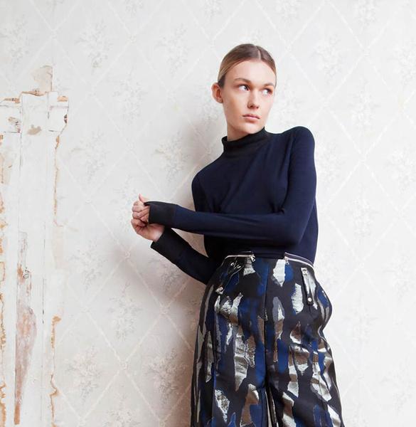 Вы о них услышите: новые имена в мире моды | галерея [3] фото [9]