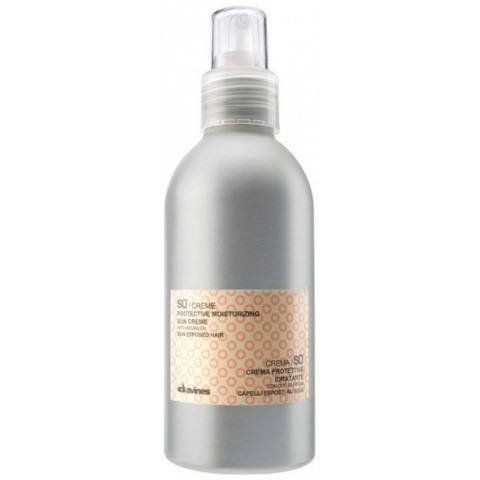 Увлажняющее масло для волос и тела SU, Davines