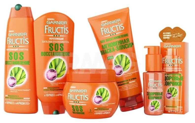 Garnier Fructis SOS