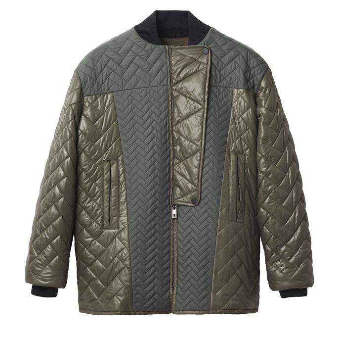 Куртка H&M Studio