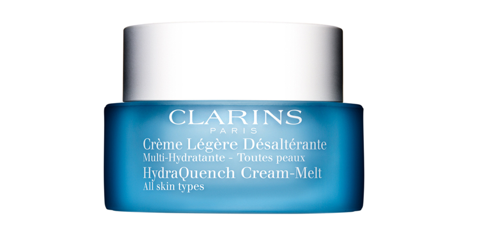 Clarins Hydra Quench Cream-Gel