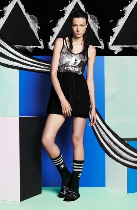 Рита Ора продолжает сотрудничество с брендом