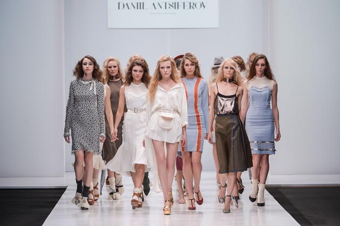 В Гостином дворе пройдет 35-я Неделя моды в Москве