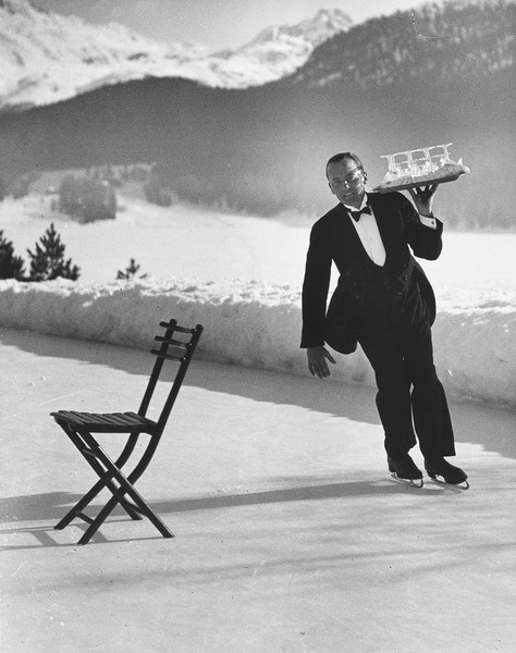 В Еврейском музее и Центре толерантности открыта выставка «Альфред Эйзенштадт. Отец фотожурналистики» | галерея [1] фото [2]