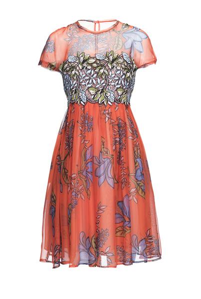Все платья для выпускного – в «Цветном» | галерея [1] фото [5]