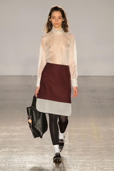Неделя моды в Лондоне: 21 февраля | галерея [3] фото [6]