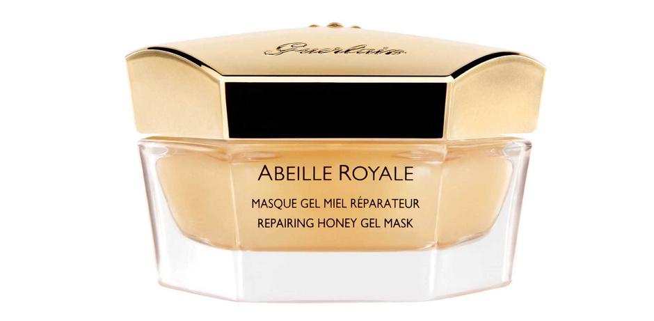Гель-маска Abeille Royale от Guerlain