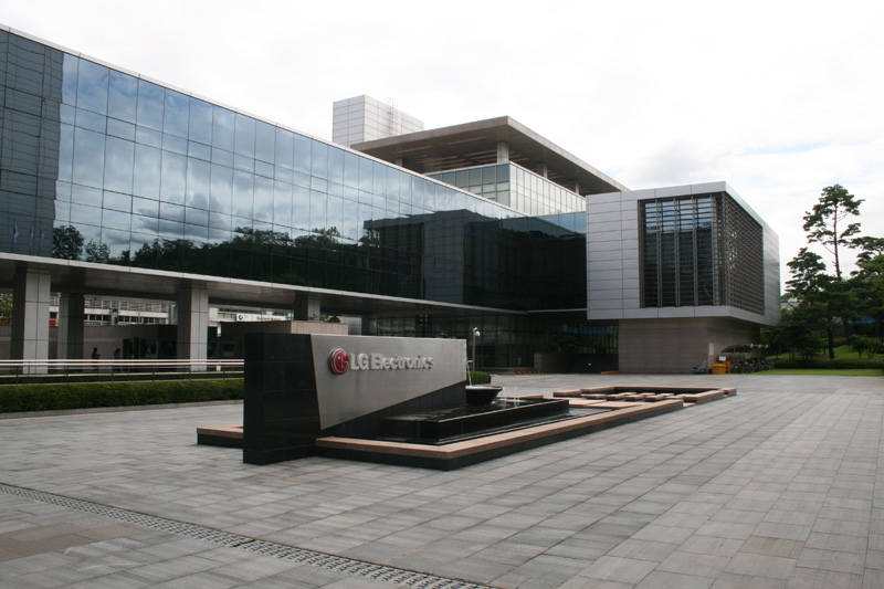 Seocho R&D Campus