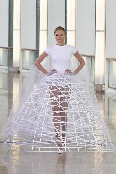 Лучшие свадебные платья из кутюрных коллекций | галерея [6] фото [1]
