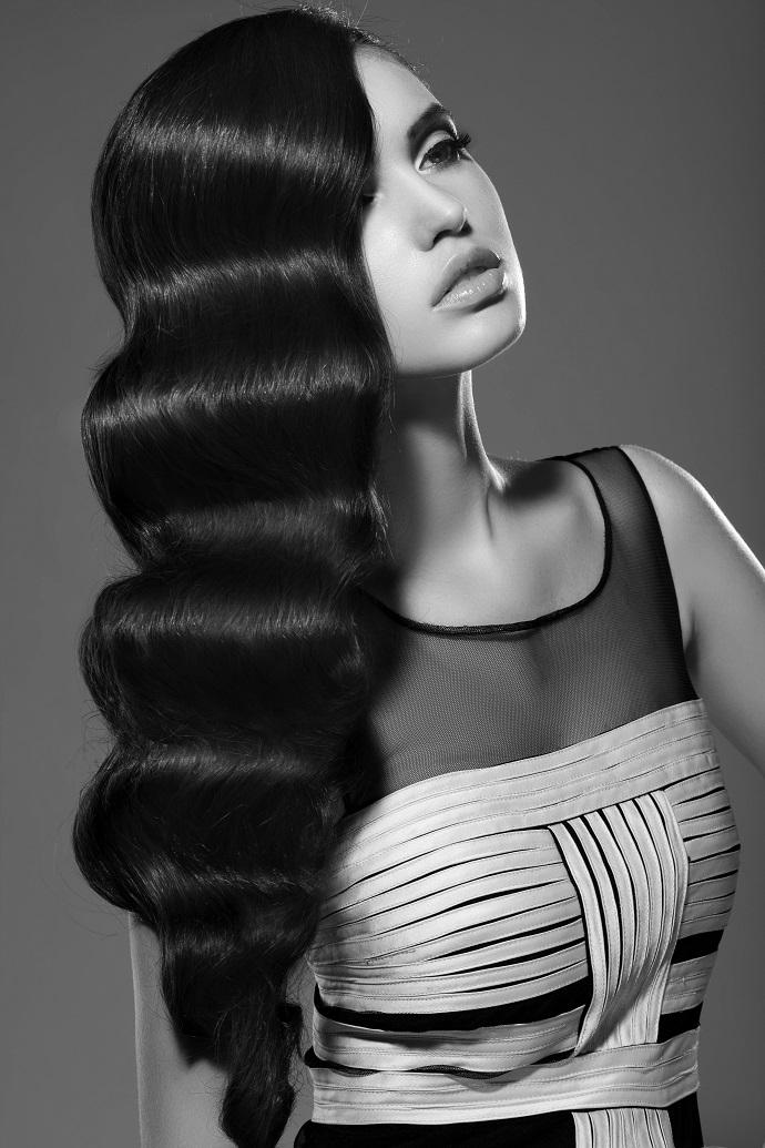 Средства для укладки волос: главные ошибки нанесения