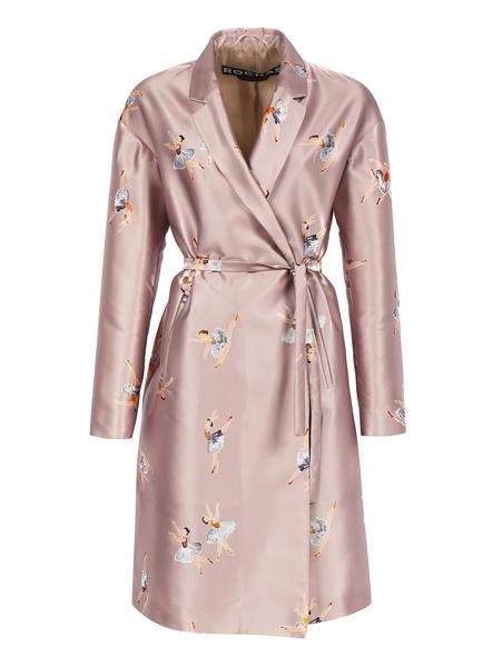 50 идеальных пальто на весну | галерея [1] фото [49]