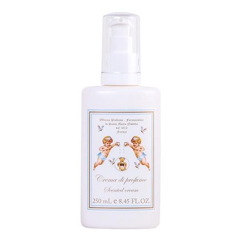 Душистый крем для мальчиков и девочек Crema di Profumo от Santa Maria Novella