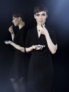 Екатерина Холмогорова