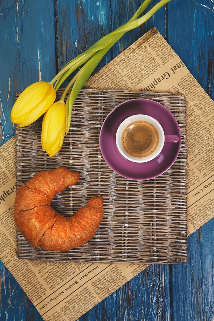 7 секретов вкусного кофе от бариста
