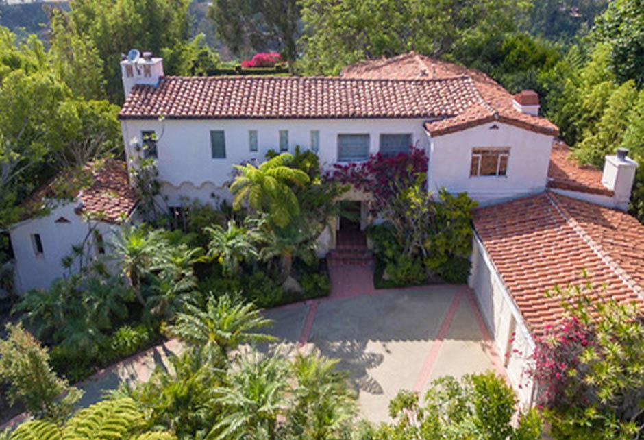 Дом стоимостью 8,75 миллионов долларов