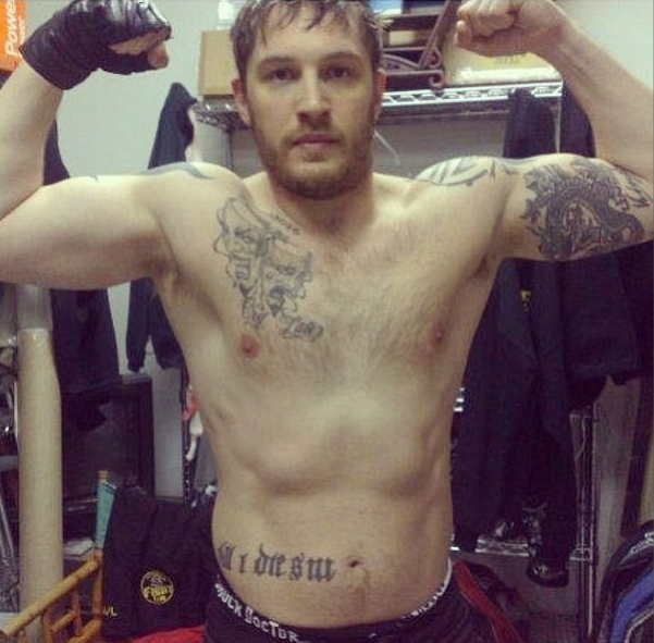 татуировки знаменитостей мужчин на руках