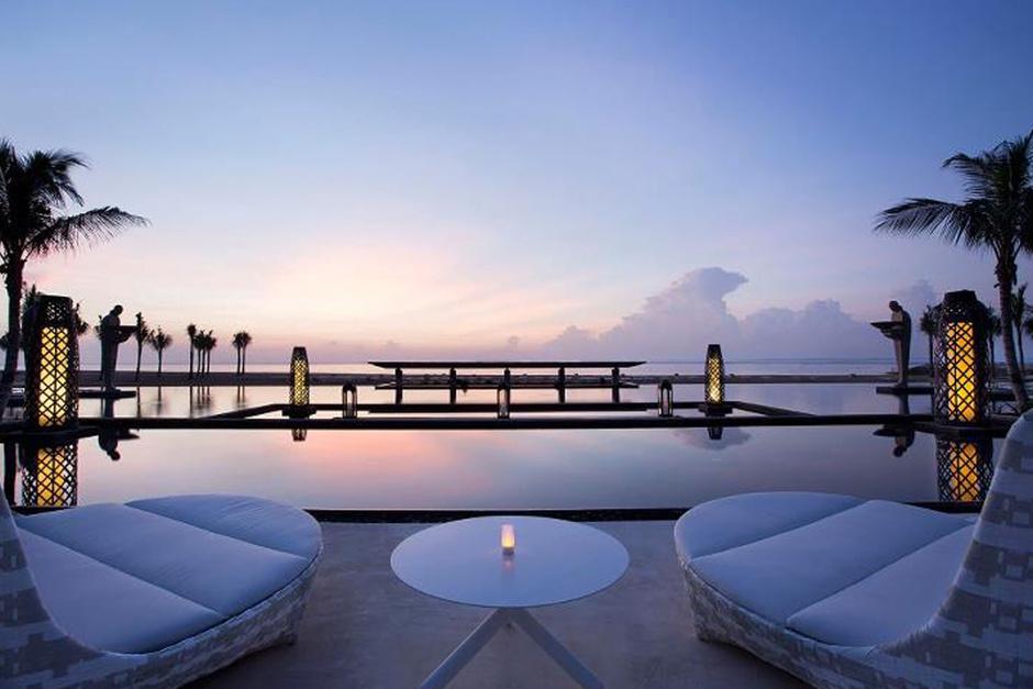 Индонезия, Бали: The Mulia, Mulia Resort & Villas