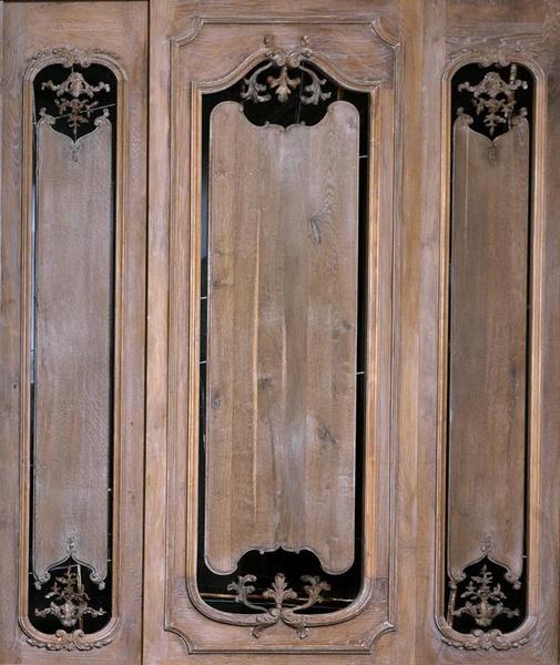 Панели, массив дуба, I Vassalletti, www.ivassalletti.it