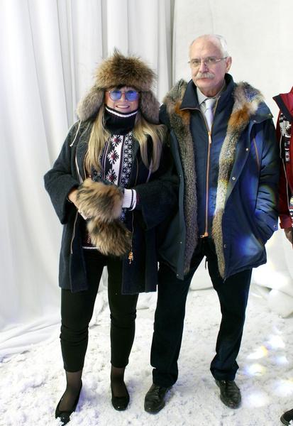 В ГУМе состоялось открытие магазина BOSCO Fresh и вечеринка Aprés ski | галерея [1] фото [11]