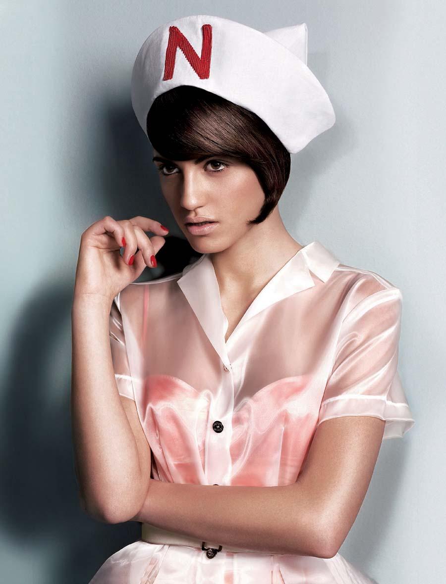 Врач / медсестра