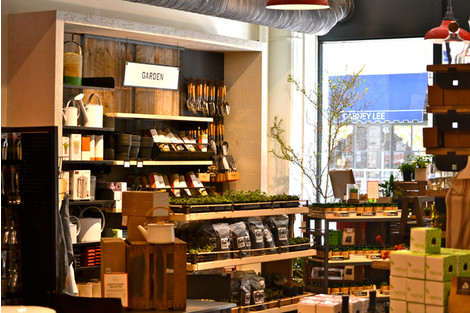 Надя Зотова: шопинг-гид по Нью-Йорку | галерея [3] фото [2]