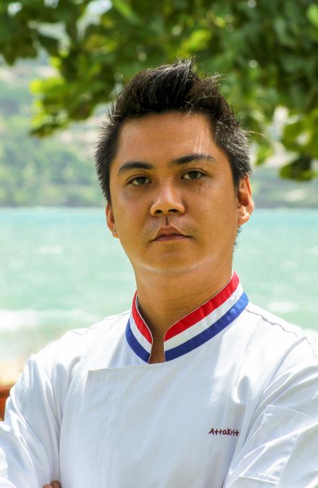 Шеф-повар отеля Jimbaran Puri Bali приехал с гастролями в Москву