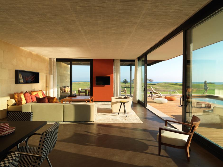 Verdura Resort (Сицилия)