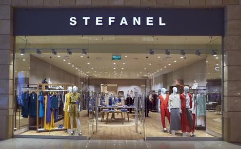Viva, Italia: в Москве открылся новый бутик Stefanel | галерея [1] фото [5]