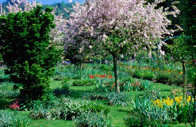 10 самых завораживающих садов на планете