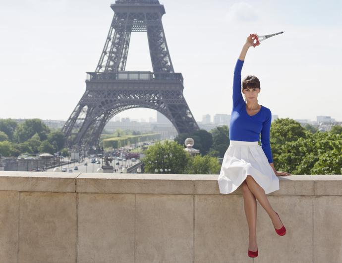 7 правил стиля, которые мы выучили благодаря парижанкам фото 2