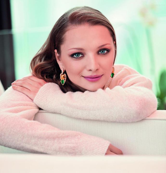 Молодые красивые актрисы фото 7