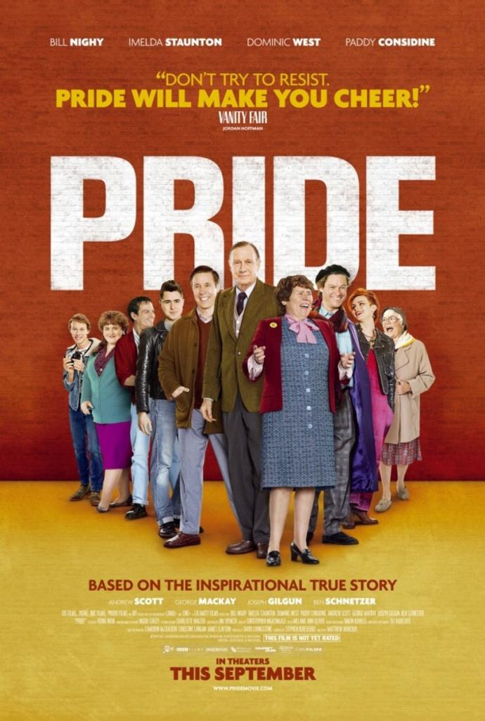 «Гордость» (Pride)