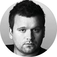 Антон Зимин, ведущий визажист M.A.C России и СНГ
