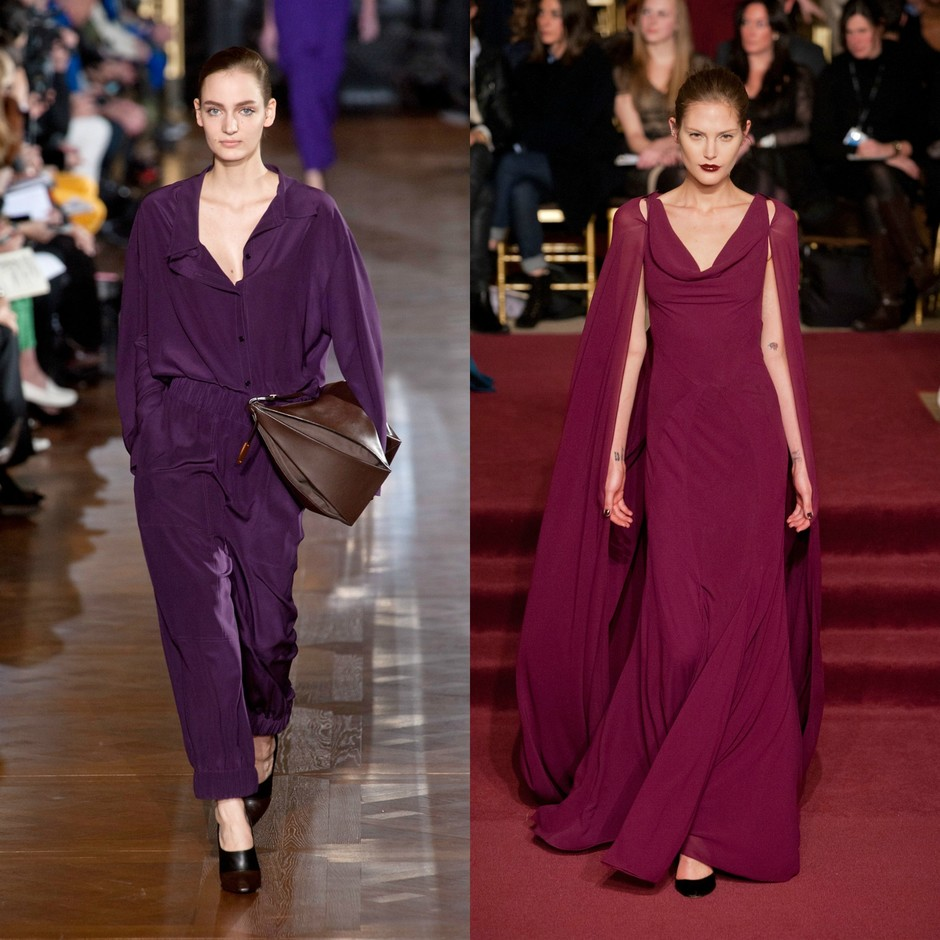 Stella McCartney, Zac Posen