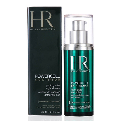 Helena Rubinstein Powercell Skin Rehab Youth grafter – Night d-toxer