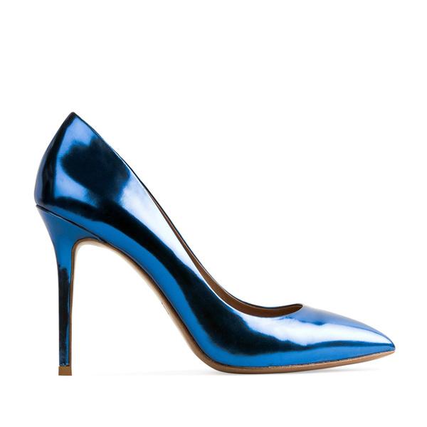 Ноги в руки: выбираем свою модную пару | галерея [1] фото [20]