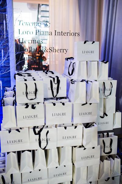 Интерьерный салон Fifth Avenue отметил годовщину сотрудничества с французским домом Christian Liaigre | галерея [1] фото [7]