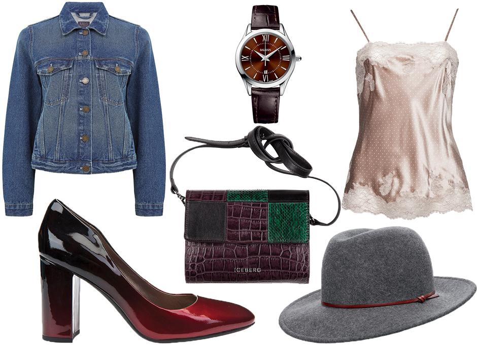 Модный шопинг
