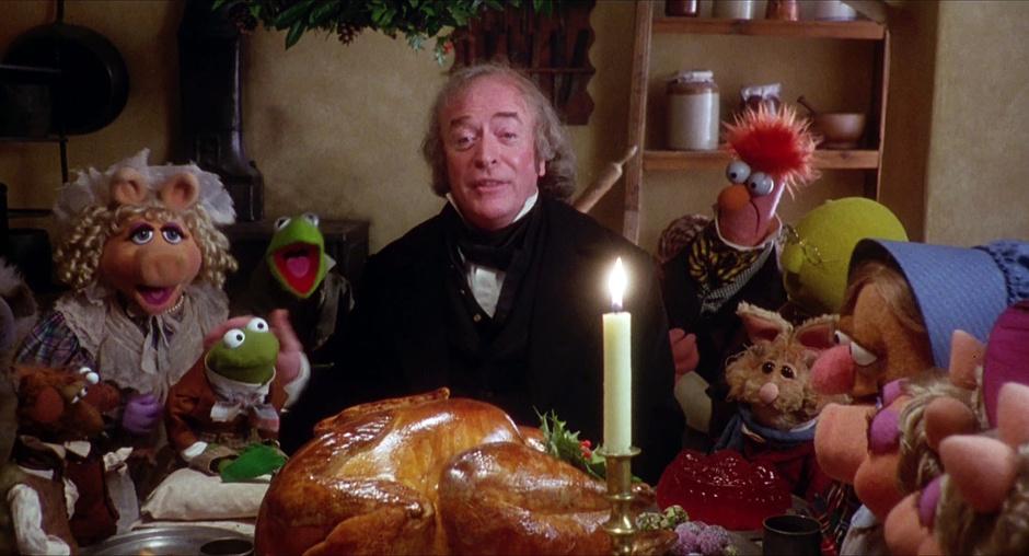«Рождественская сказка Маппетов» (The Muppet Christmas Carol)