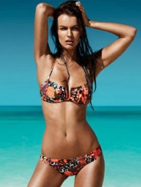 H&M Swimwear 2011