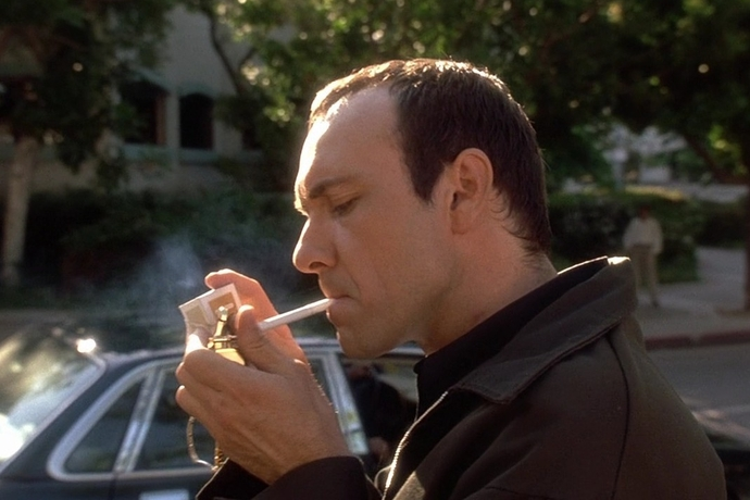 «Подозрительные лица» (The Usual Suspects), 1995