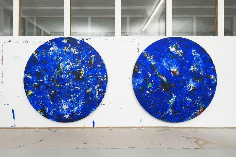 В пространстве Espace Louis Vuitton в Венеции открывается выставка Тило Шульца