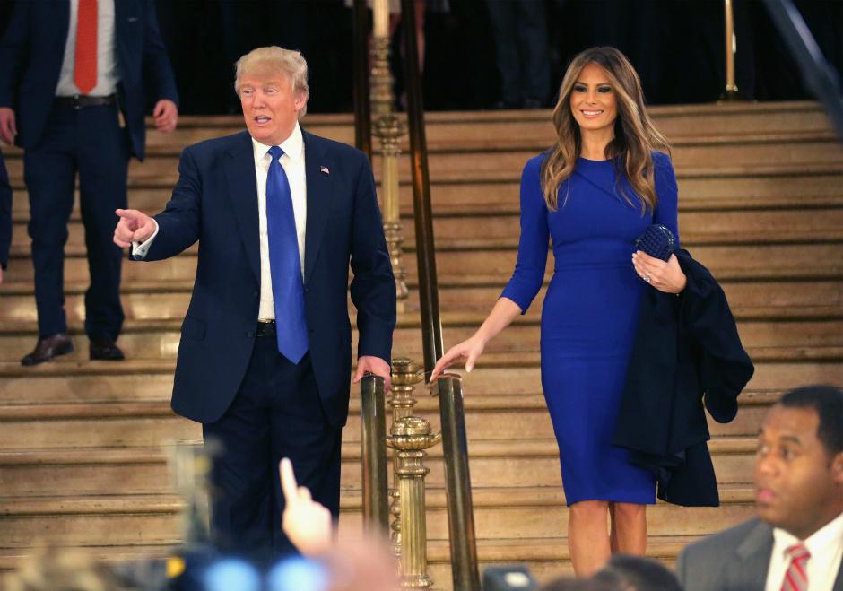 Иванка Трамп не будет 2-ой «первой леди» США